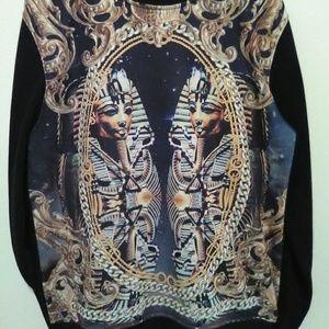 Other - Urban WTO2 pharoh head sweater